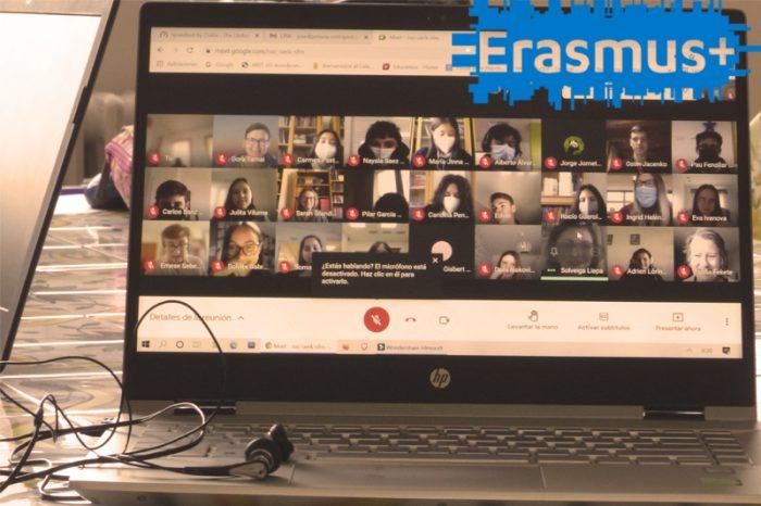 Erasmus+ Final